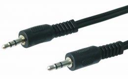 Câble Jack 3.5mm 10m stéréo