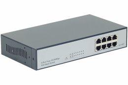 Switch réseau RJ45 TP-LINK 8 ports manageable 8 ports 100 mbps