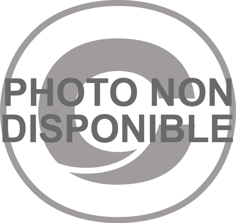 Coin de protection pour enceintes noir metallique 50 x 70mm