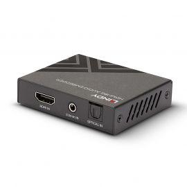 Injecteur Audio HDMI 2.0 18Gbit/s
