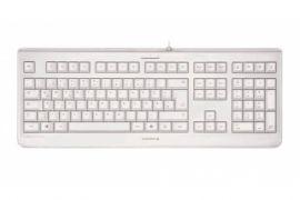 Clavier d'ordinateur CHERRY étanche KC-1068 IP68 USB blanc QWERTY (US)
