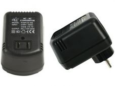 Convertisseur de tension 220Volt-110V 45Watt