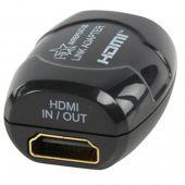 Adaptateur HDMI femelle mini HDMI femelle