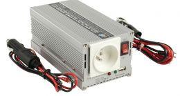 Convertisseur électrique allume cigare 12 volts vers 220 volts 300W
