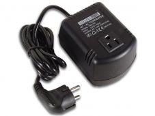 Convertisseur électrique 220 volts vers 110 volts 100W