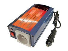 Convertisseur électrique à sinusoïde pure 12V-230Volt 150Watt