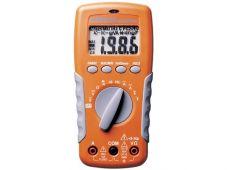 Multimètre numérique 62 sélection de gamme automatique