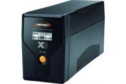 Onduleur INFOSEC 500VA 300Watt X3 EX