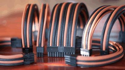 Câbles sur mesure